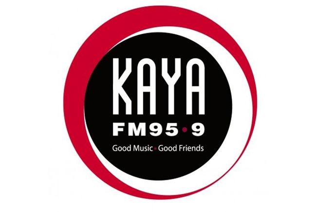 Kaya FM Interview with Mpho Osei-Tutu