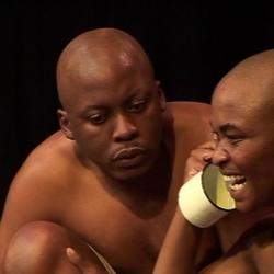 Mpho Osei-Tutu featured in The Gaurdian