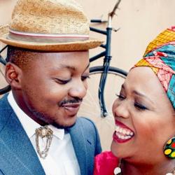 Mpho Osei-Tutu And Tumi Morake featured in City Press